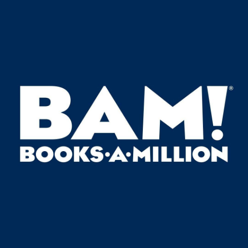 Books-A-Million (@booksamillion )