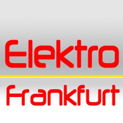Elektro frankfurt e frankfurt twitter for Elektriker offenbach