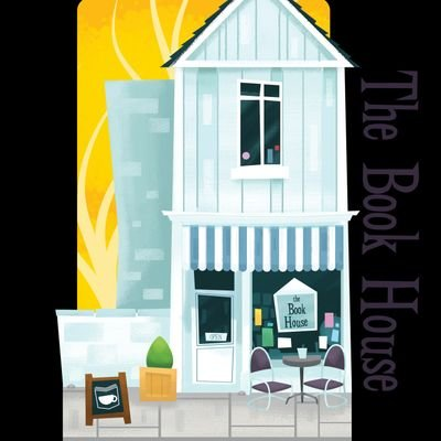 The Bookhouse (@The_Bookhouse) Twitter profile photo