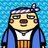 The profile image of oyaji_gagbot