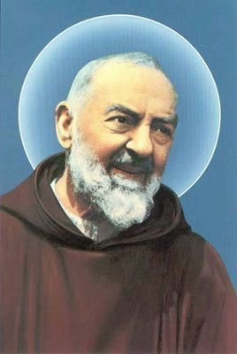 Padre Pio Society