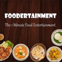 Foodertainment
