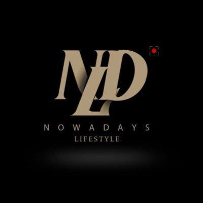Nowadays_Lifestyle