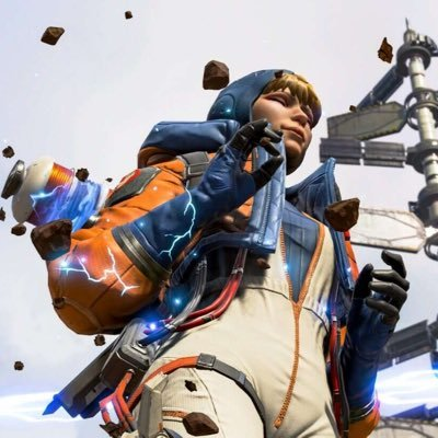 Apex Legends ~ Leaks & News (@ApexLeaksNews) | Twitter