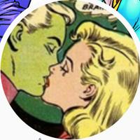 Supergirl and Brainiac 5 #SaveSwampThing