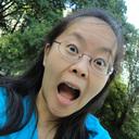 Lisa F. Cho (@eggplantia5) Twitter
