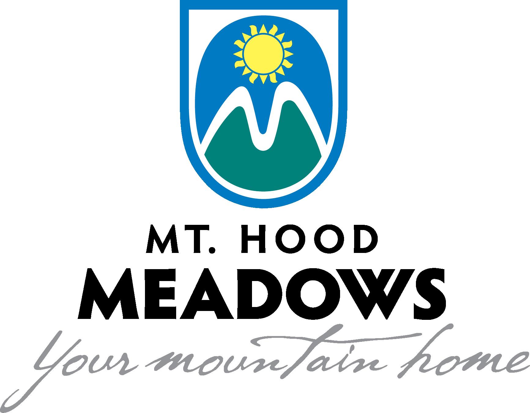 Mt. Hood Meadows logo