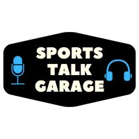 Sports Talk Garage Network🎙