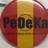 PeDeKa:ペデカ(スペイン空手ナショナルチーム応援団)富士宮市