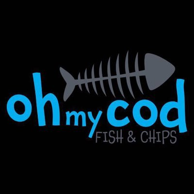 • • Oh My Cod @ Coppull • •