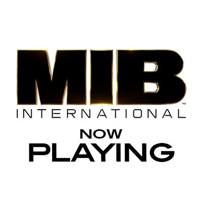 Watch Men in Black International (Online) Free HD (@MIB_Movie) | Twitter