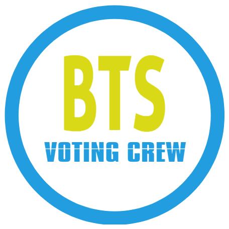BTS Voting Crew