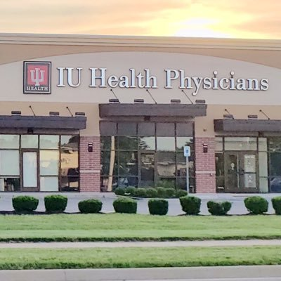 IU Health Physicians on Twitter: