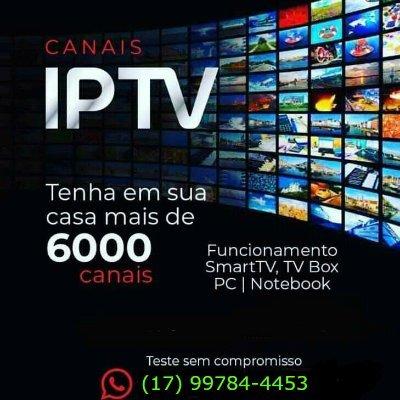 CS Logins HD | Lista IPTV Completa
