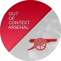 out of context arsenal