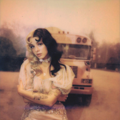 Twitter profile picture for Melanie Martinez
