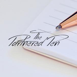The Partnered Pen (@ThePartneredPen) Twitter profile photo