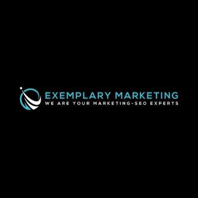 Exemplary Marketing