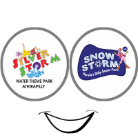 SILVER STORM & SNOW STORM