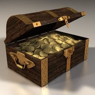 Kelly's Treasures