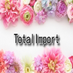 Total Import
