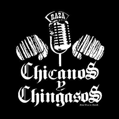 Chicanos y Chingasos