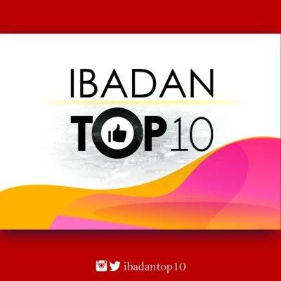Ibadan Top 10