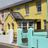 The little yellow cottage Sandgate