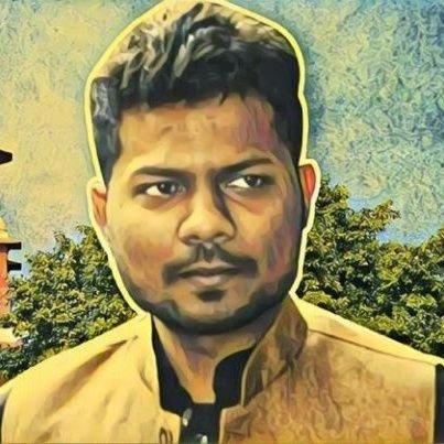 Prashant Kanojia (PK)