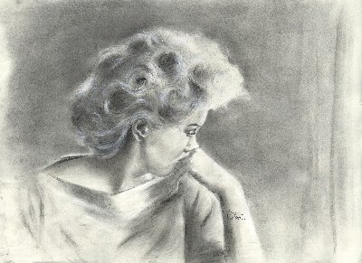 Cheeks Fine Art Portraits