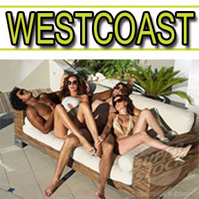 West coast swinger