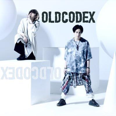 OLDCODEX @OLDCODEX_NEWS