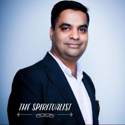 Rishi - The Spiritualist