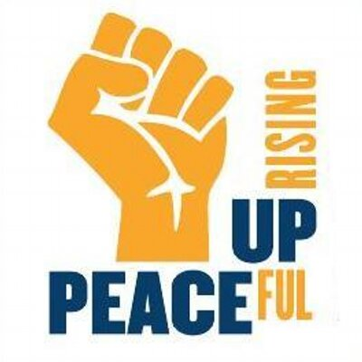 Peaceful Uprising | Social Profile