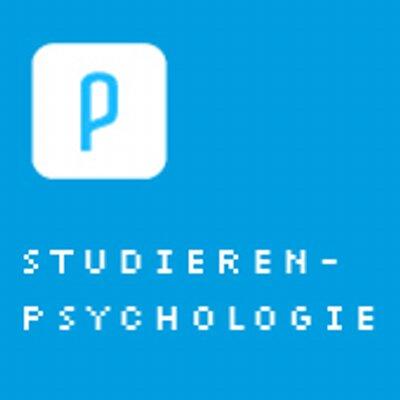 Psychologie studium psychologie twitter for Psychologie studieren hamburg