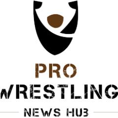 Pro Wrestling News Hub