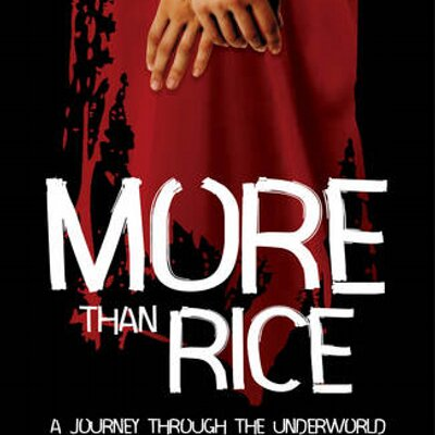 More Than Rice Novel | Social Profile