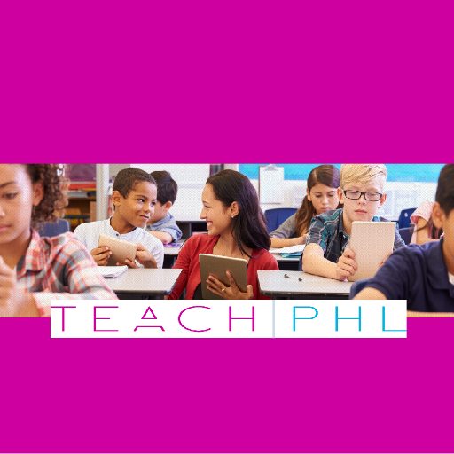 Whether you're just beginning your career in education or exploring new opportunities in Philly schools of all types, TeachPHL will help you on your journey.