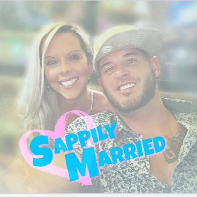 SAPPILY MARRIED