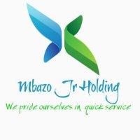 MbazoJr_Holding