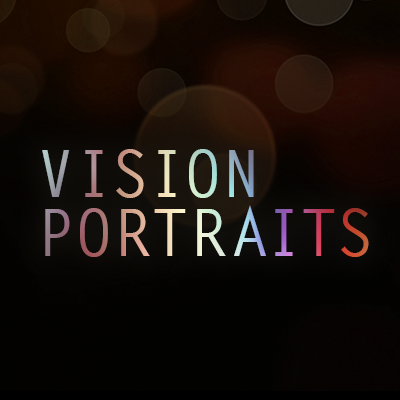 Vision Portraits on Twitter: