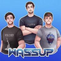 WassUpPodcast