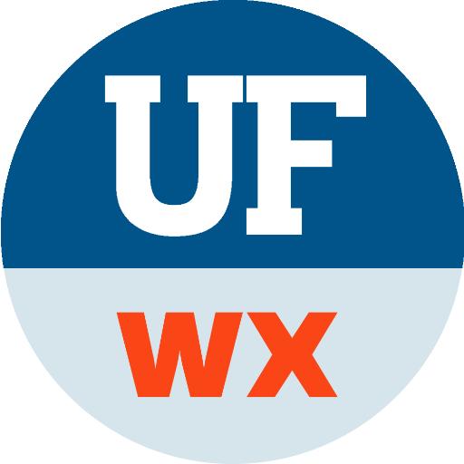 UF Weather (@UFWeather )