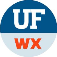 UF Weather (@UFWeather) Twitter profile photo