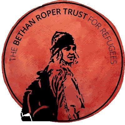 The Bethan Roper Trust for Refugees (@BRTRefugees) Twitter profile photo