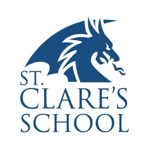 @StClares_School