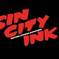 Sin City Ink München