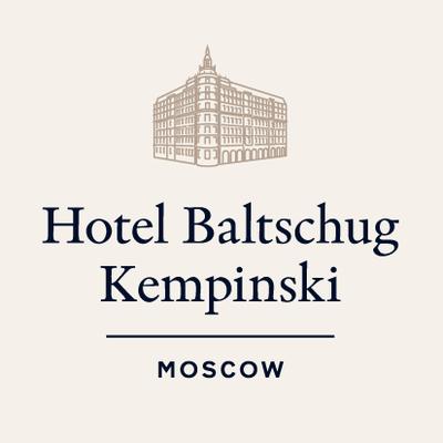 Baltschug Kempinski's Twitter Profile Picture