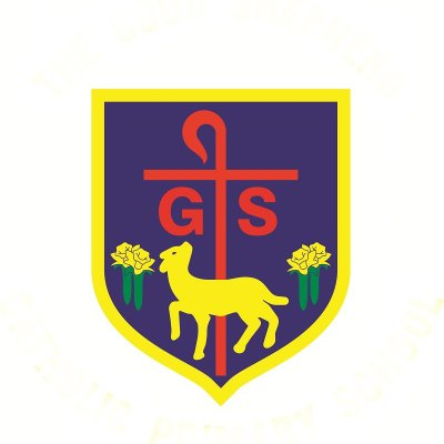 The Good Shepherd Catholic Primary School (@TGSNorthampton) Twitter profile photo