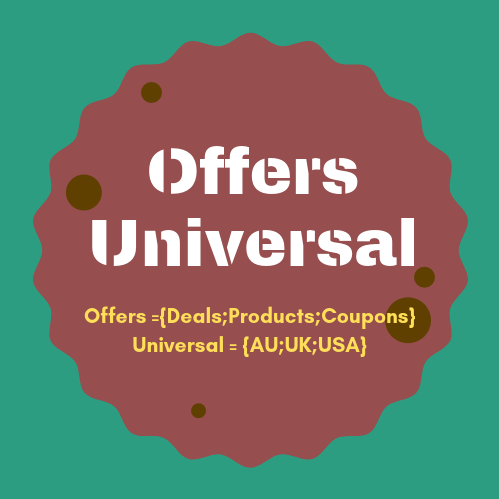 Offers Universal